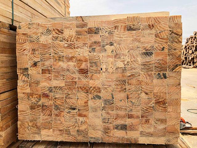 你知道如何挑選建筑木方嗎